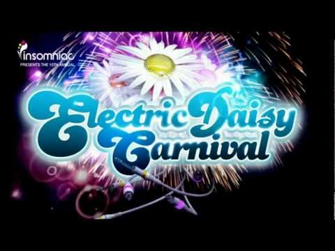 ATB @ Electric Daisy Carnival 2012 Las Vegas (Liveset) (HD)