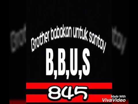 BBUS*845*(Gadis Pujaan)