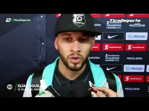 Elías Aguilar confirma que se marcha al fútbol de Corea del Sur