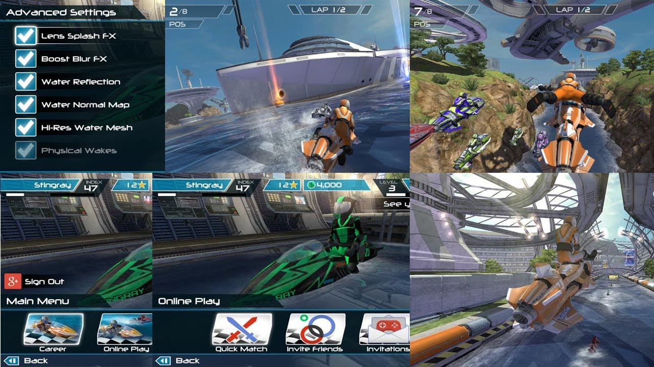 riptide gp 2 free download for pc