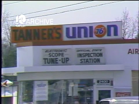 WAVY Archive: 1978 Tanner's Business Robberies