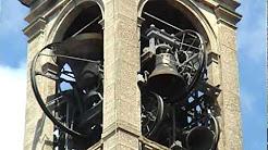 Le campane di Almenno S. Bartolomeo (BG) - Fraz. Albenza