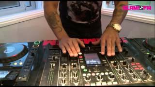 Paul Elstak (live-set) | Bij Igmar
