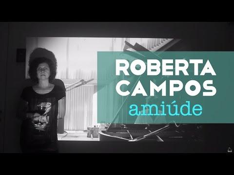 Roberta Campos - Amiúde Part Marcelo Camelo e Marcelo Jeneci Web