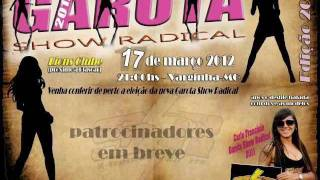 Video Divulgação concurso Garota Show Radical 2012 download MP3, 3GP, MP4, WEBM, AVI, FLV Juli 2018