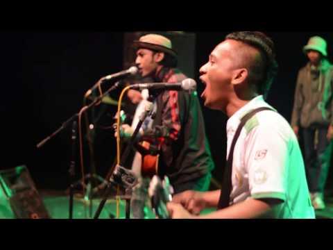 Hey Pujangga - Bisa (live) MIS