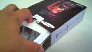 Samsung GT-S5230 La`Fleur Garnet Red Unboxing Video - Phone in Stock at www.welectronics.com(http://welectronics.com/gsm/Samsung/SAMSUNG_S5230-GARNET-RED.HTML Here is a video of the Samsung GT-S5230 La`Fleur Garnet Red Unboxing from ..., 2010-09-10T14:07:02.000Z)