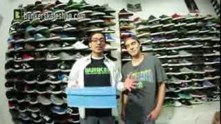 Bunker Skate Shop - Más Ganadores  (Yo Quiero Esto de la Tienda Bunker)