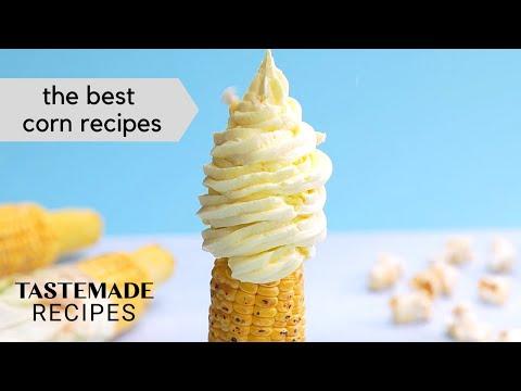Лучший Sweet & чабер Кукуруза Рецепты | Tastemade