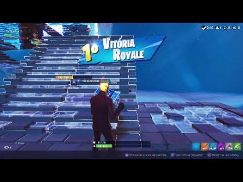 Win Duo Fortnite- 8 Kills
