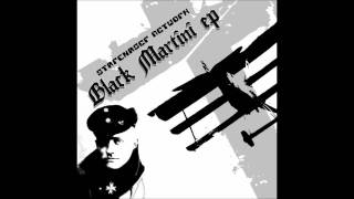Starchaser Network - Black Martini (Equitant Remix)