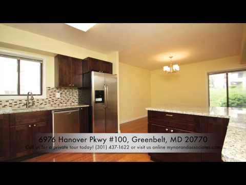 6976 Hanover Pkwy #100, Greenbelt, MD 20770