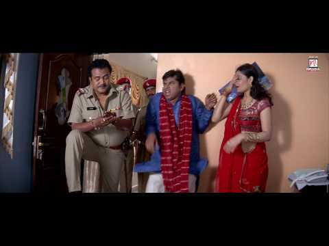 Light Band Karke Ki On Karke | Hero Comedy Scene | Prakash Jais