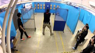 ipsc hk shooter beginner course hk off the grid