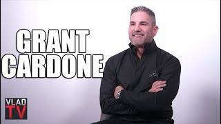 Grant Cardone: Follow Your Dreams or Be Used to Accomplish Someone Else's (Part 7)