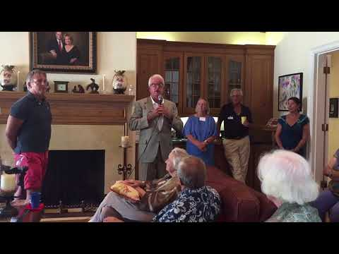 Jon Cox for California Governor