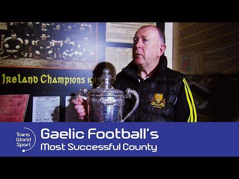 Kerry: Irish Gaelic Football's Most Successful County | Trans World Sport