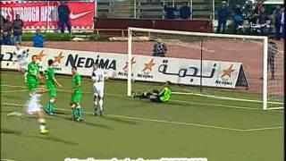 جمعية الشلف 1-0 مولودية سعيدة