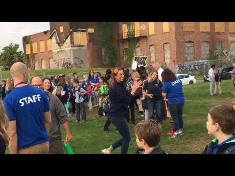 Menlo Park Academy Move It