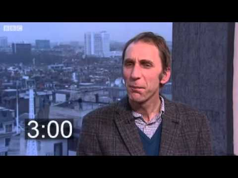Five Minutes With: Will Self