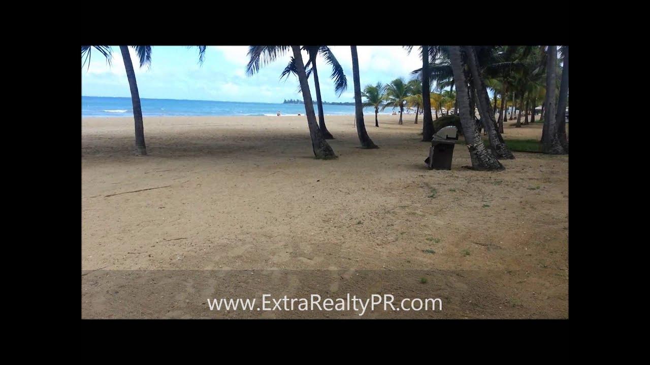 Condo For Sale Mar De Isla Verde Carolina Puerto