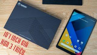 Máy tính bảng rẻ nhất có 4G: Chỉ 3 triệu có tablet 10 inch