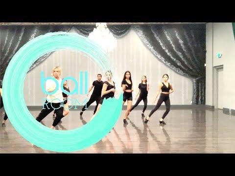 💥DANCE Exercises💥JIVE / SWING - Dance Like A Pro METHOD 😝by Oleg Astakhov & Kristina Androsenko