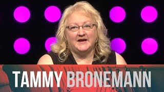Stories From the Seats - Tammy Bronemann