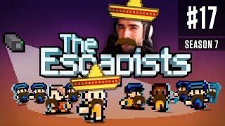 Читы на The escapists! 2 15 - YouTube