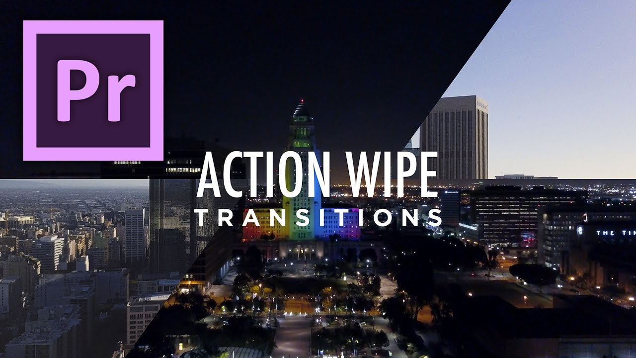 12 Must-Have FREE Premiere Pro Transitions Downloads - FilterGrade