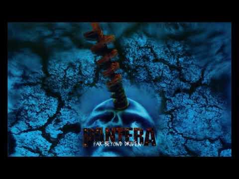 Pantera - 5 Mniutes Alone (Remix)