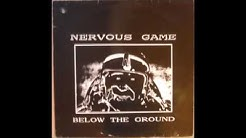 Nervous game - Below The Ground  (1983)