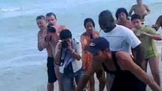 Tiburon en Cuba 18 Marzo 2012