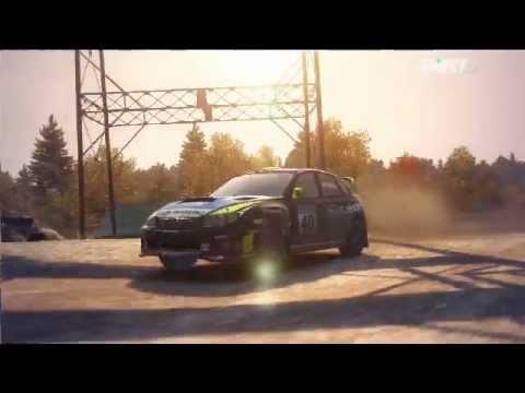 DiRT3 Dave Mirra DC Impreza Rally Michigan