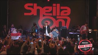 Video Sheila On 7 Live at NESCAFE Musik Nation [REUPLOAD] download MP3, 3GP, MP4, WEBM, AVI, FLV Oktober 2017