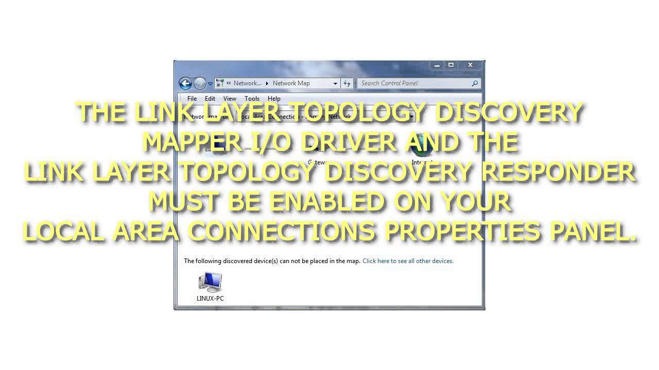 How to See Full Map of Network Computers and Devices in Windows 7 Map Network Devices on network development, network equipment, network cloud, network performance, network gateway, network settings, network marketing, network cables, network apps, network channels, network events, network connectors, network models, network hardware, network room, network technologies, network solutions, network layout, network resources,