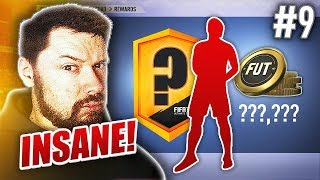 HUGE PACK PULL! - #FIFA19 ULTIMATE TEAM DRAFT TO GLORY #09