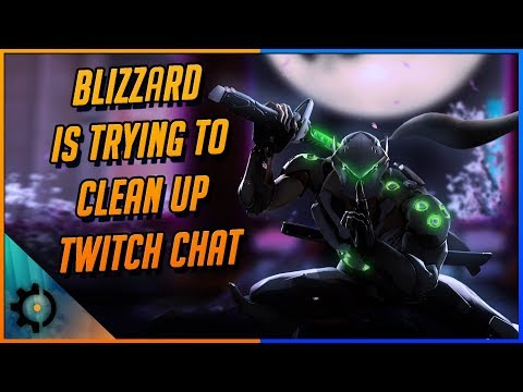 Blizzard Is Trying To Clean Up Twitch Chat By Tying It To Battle.net Accounts