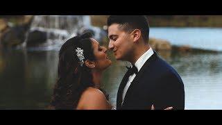 Mercedes & Ryan Wedding Video: Sneak Peek - Rock Island Lake Club, Sparta, NJ