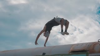 Parkour and Freerunning 2018 - Motion Control