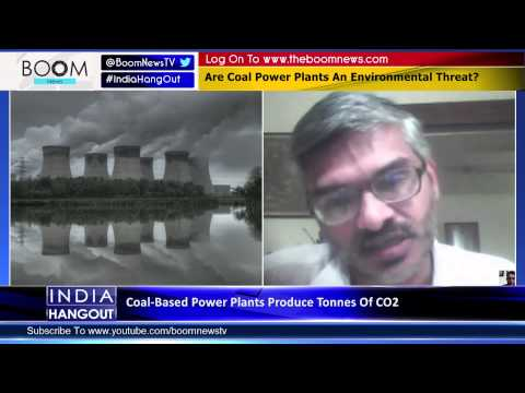 Are Coal-Based Power Plants An Environmental Threat? || Boom Live
