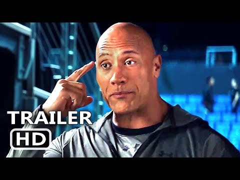 """FIGHTING WITH MY FAMILY """"What The Rock Wants"""" Scene (NEW 2019) Dwayne Johnson, Wrestling Movie HD"""