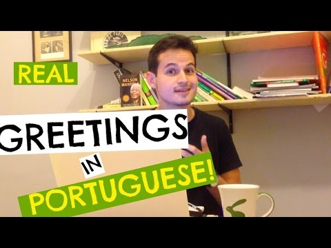 Fala gringo how to really greet in portuguese youtube how to really greet in portuguese m4hsunfo