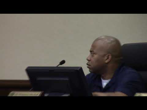 5 b. Appointment - Valdosta-Lowndes County Zoning Board of Appeals