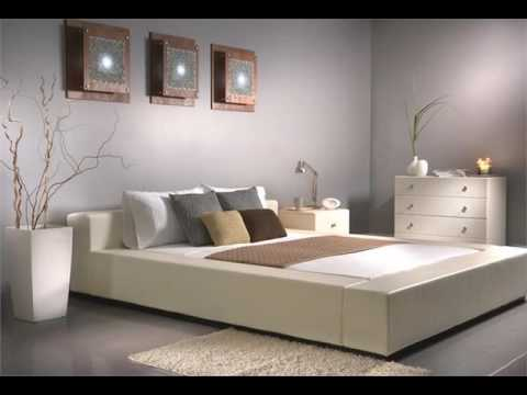 modern japanese style platform beds. Black Bedroom Furniture Sets. Home Design Ideas