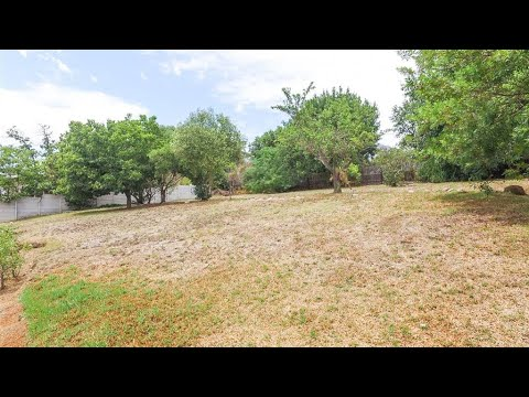975 m² Land for sale in Western Cape | Boland | Stellenbosch | Dalsig | T170051