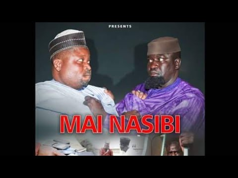 MAI NASIBI 1&2 LATEST HAUSA FILMS 2017