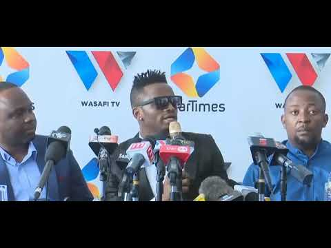 Tanzania: Wasafi TV joins Star Times network | Music In Africa