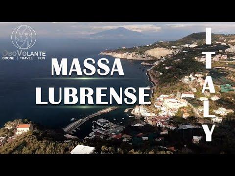 Massa Lubrense -