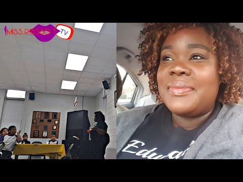 199. I Speak To Young Girls At School & Thrifting Chronicles #MissRessaTTV